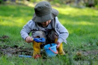 Custom Childrens Bucket Hats