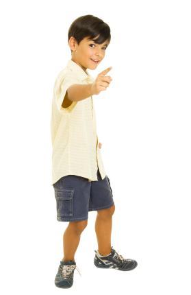 Upscale Boys Clothes