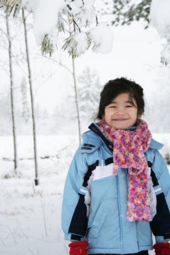 Girls Winter Coats Pictures