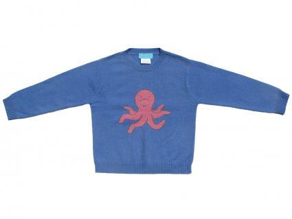 Cashmere Octopus Crew
