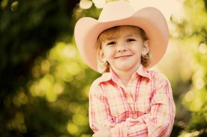 Kids  Cowboy Hats  85ddf82eb3a