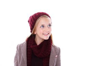 tween hat