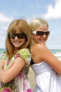 tween beach