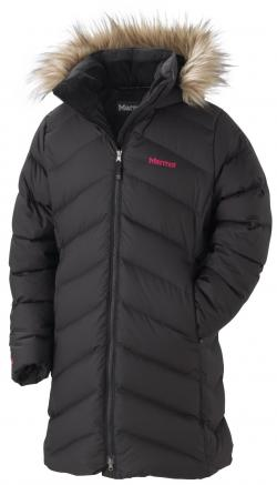 Marmot Girls' Montreaux Coat at Amazon.com