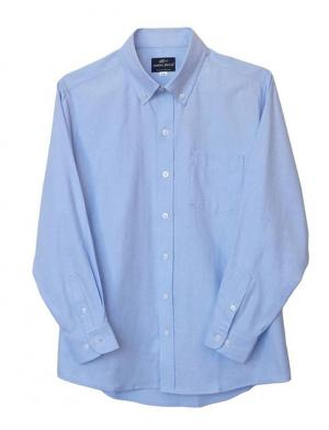 Daniel Jacob Husky Oxford Shirt