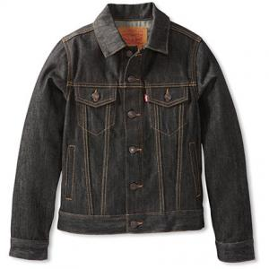 Levi's Big Boys' Trucker Jacket