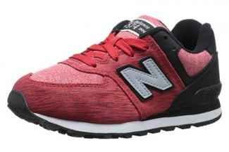 New Balance KL574P Sweatshirt Running Shoe