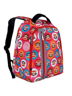 Wildkin Paul Frank Core Dot Echo Backpack