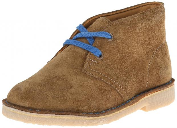 Clarks Desert Ankle Boot
