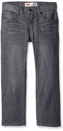 Levi's Big Boys' 541 Athletic Fit Jeans