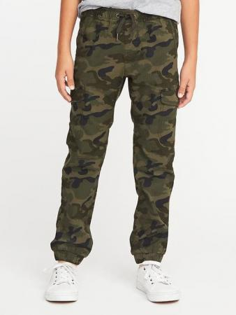 Built-In Flex Ripstop Cargo Joggers
