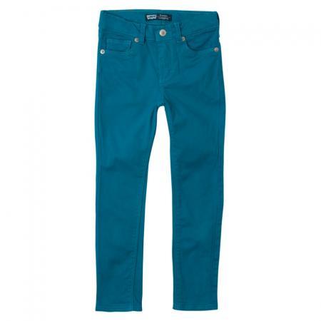 Girls 4-6x Levi's Denim Leggings