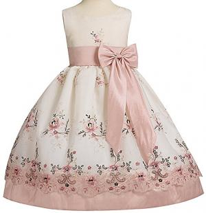 Swea Pea & Lilli Easter dress