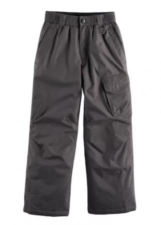Boys' ZeroXposur Platinum Snow Pants