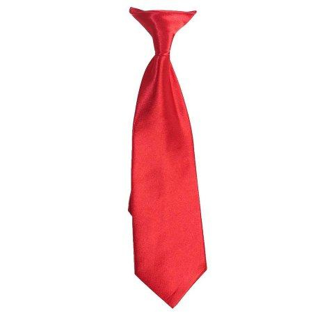 Toddler Clip On Tie