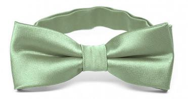Boys' Mint Green Bow Tie