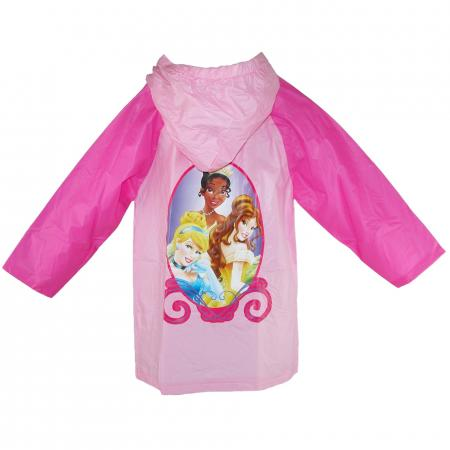Disney Kid's Princess Rain Coat