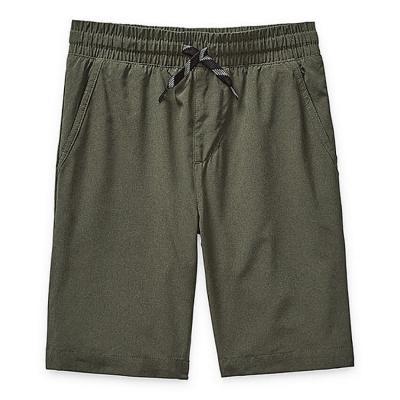 Boys Hybrid Short