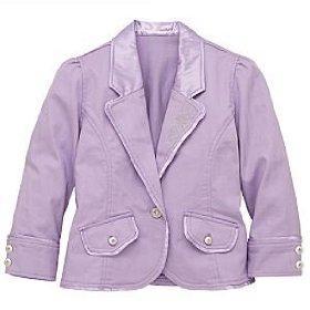 Girls Blazer Jacket
