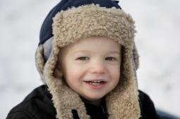 Boys Toddler Hats