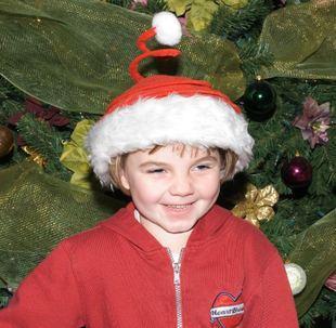 Tis the season for kids Christmas apparel.