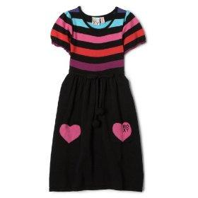 Roxy Girls Sweater Dress