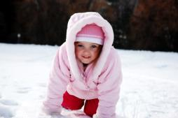 toddler girl winter coats