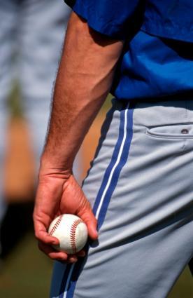 Baseball Stripes