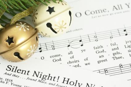 Christmas Carol Music.Christmas Carols Lovetoknow