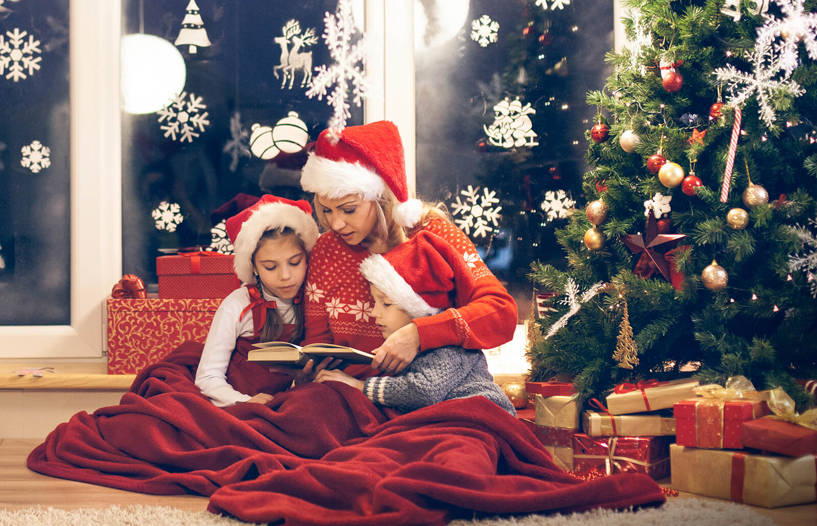 Christmas Books And Films Lovetoknow