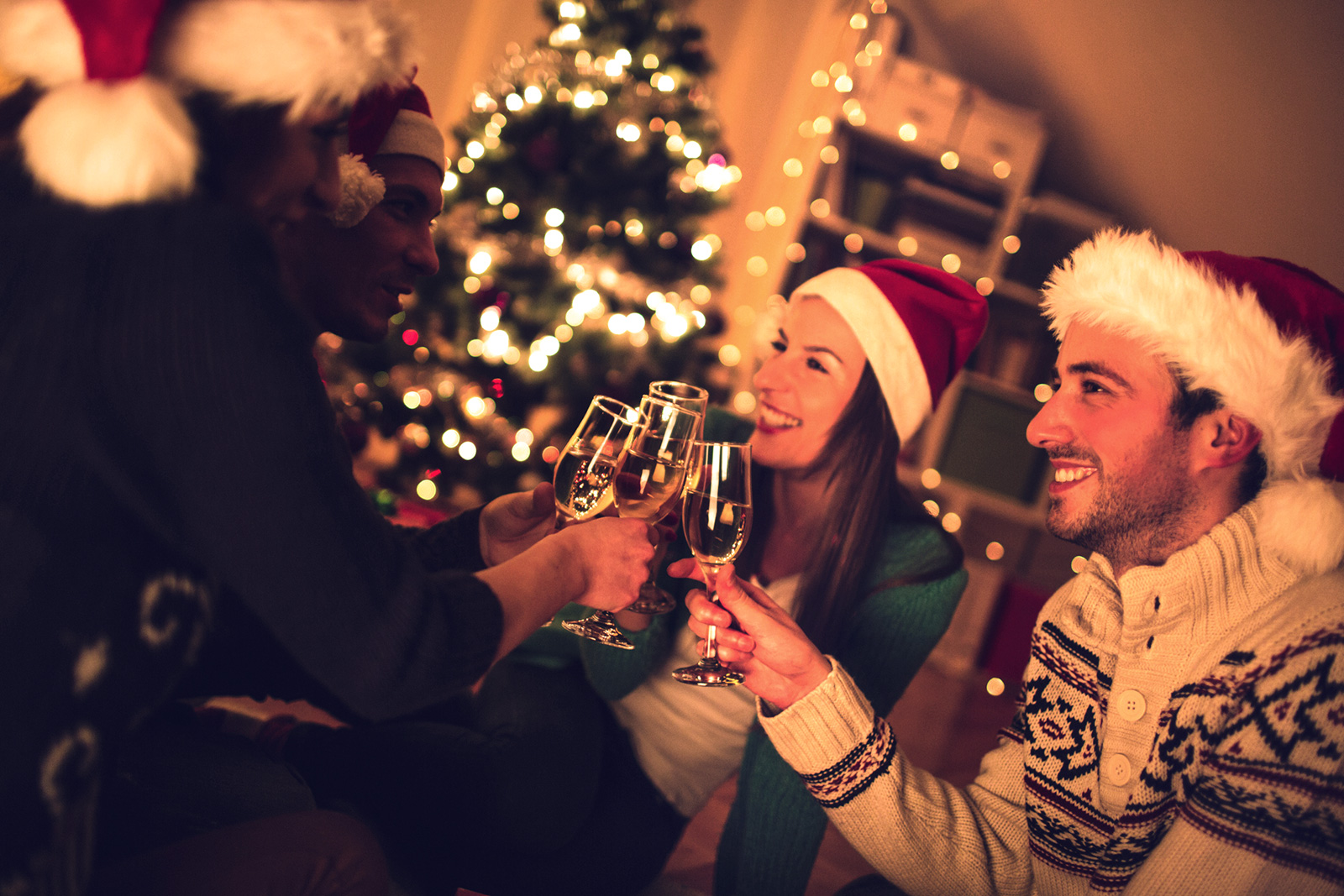Fun Christmas Party Activities for