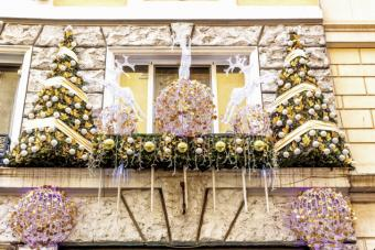 Italian Christmas Decorations: Ideas for Your Home