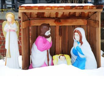 Outdoor Nativity Set: The Ultimate Guide