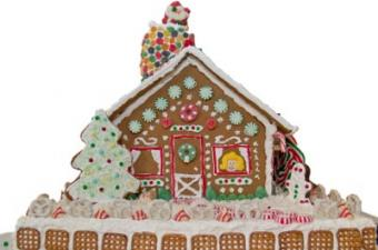 Decorating a Gingerbread House: Charming Ideas & Themes