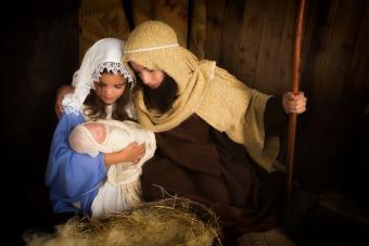 Christmas Plays for Church (Free Printables)
