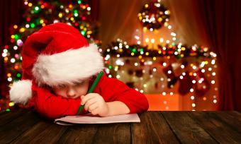 4 Fun Printable Christmas Wish List Templates for Kids