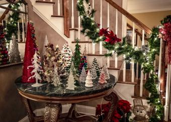 Most Popular Christmas Decorations