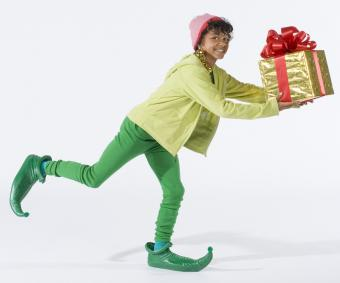 Grinch Who Stole Christmas Script