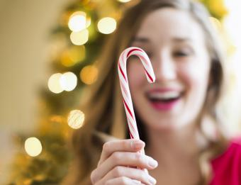 7 Candy Cane Poems to Share the Holiday Spirit