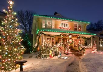 11 Types of Christmas Lights: Tips for a Brighter House
