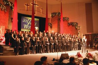 22 Christmas Songs About Christ for All Ages