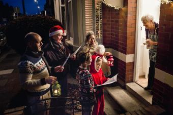 History of Christmas Carols: The Origins of Joyful Tunes