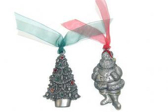 Gloria Duchin Ornaments: A Christmas Interview