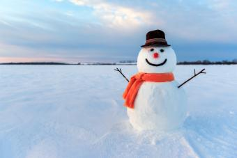 Frosty the Snowman: The Story in All Iterations