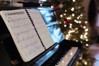 Finding Live Christmas Music Near You
