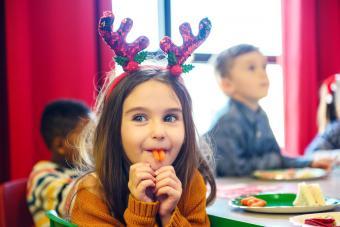 12 Creative Kids' Christmas Party Theme Ideas