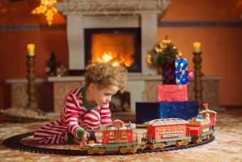 History of Christmas Toys and Their Trends
