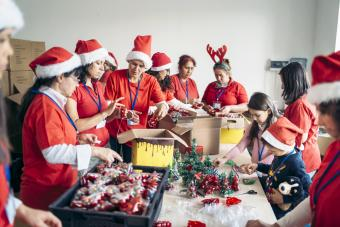 Operation Christmas Child: An In-Depth Interview