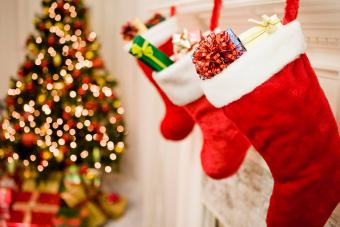 History of Christmas Stockings: A Legendary Tale