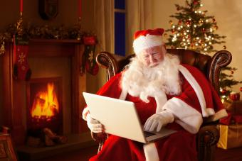 Where to Email Santa for a Magical Experience